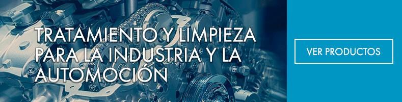 Industria y Automoción